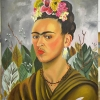 Kurz_Maľby_Bratislava_Purpur_Ateliér_Olejomaľba_reprodukcia_Frida_Kahlo