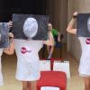 detske-tabory - kresba - uhlík