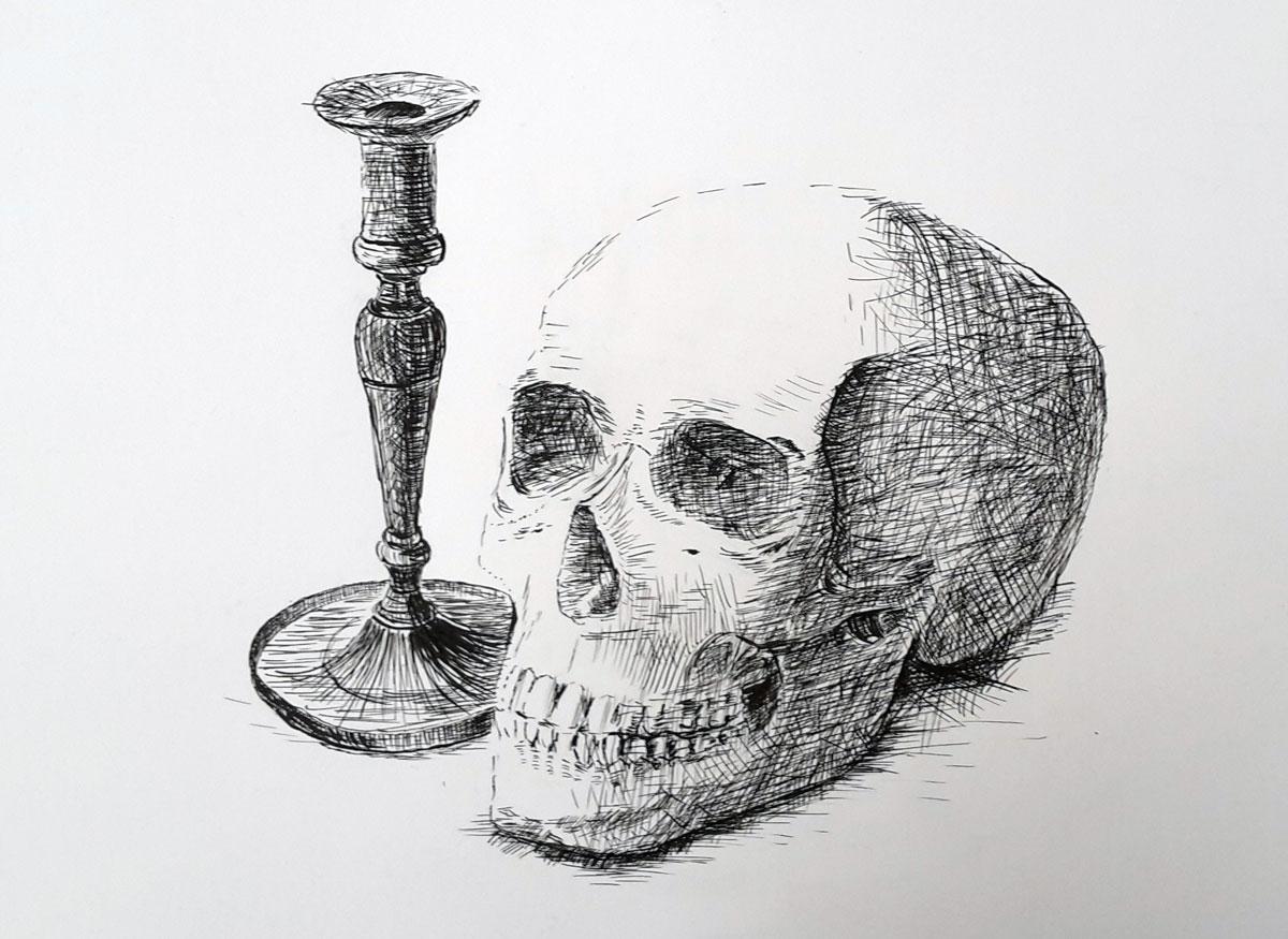 Kurz Kresby A Kreslenia Purpuratelier