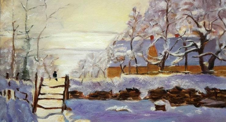 Kurz Maľby a Maľovania